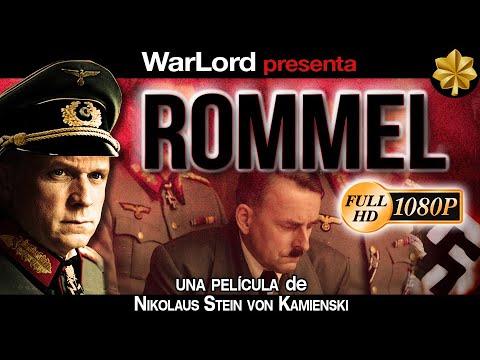 Download Rommel (2012)   FULL HD 1080p   español - castellano