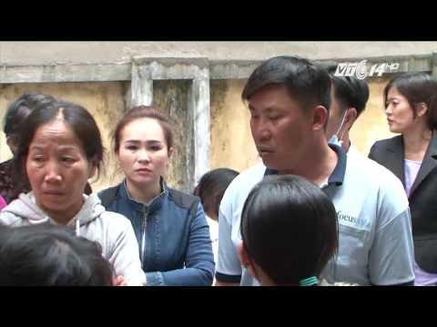 Báo BVPL: Bệnh nhân mổ ruột thừa chết bất thường, người nhà 'vây' bệnh viện