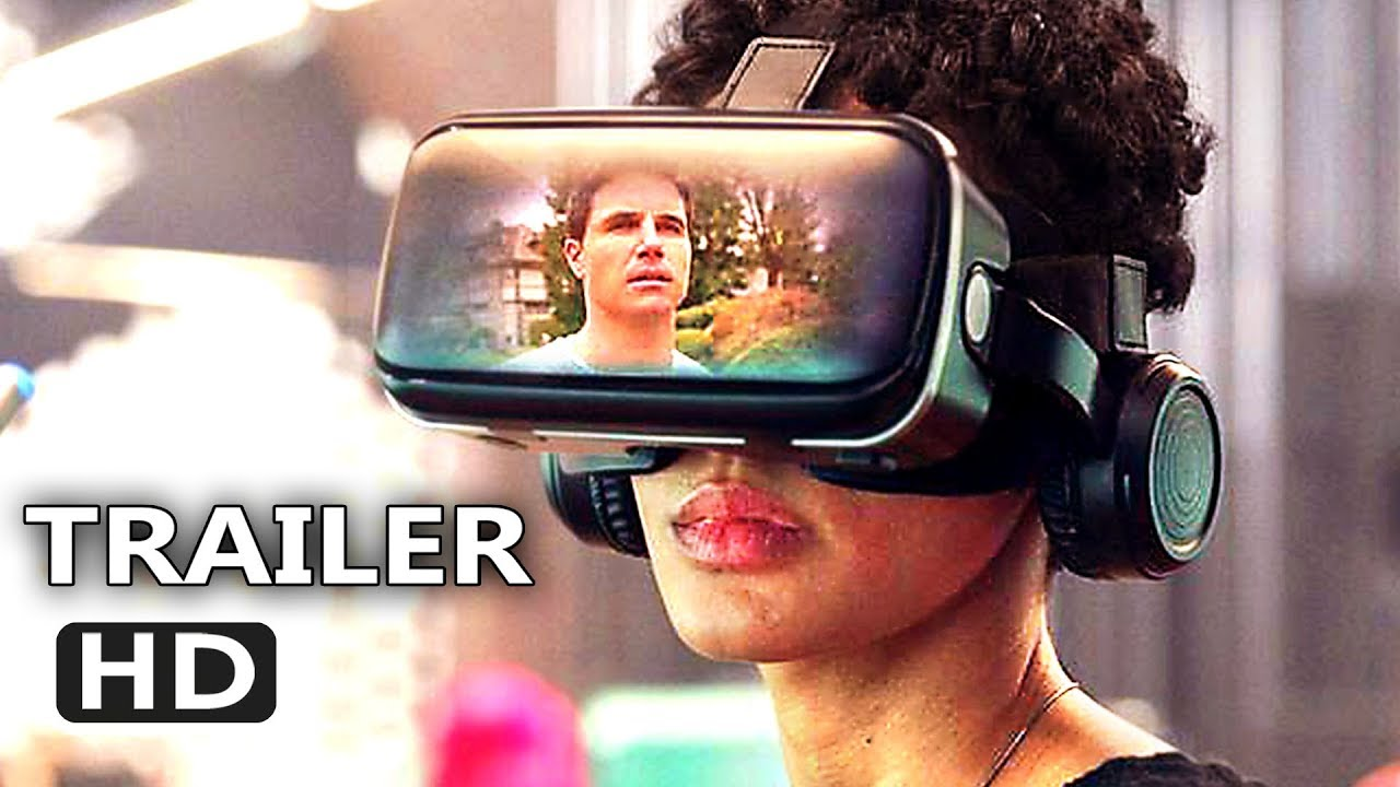 UPLOAD Official Trailer (2020) Ready Player One Like Series HD