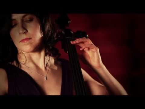 Inbal Segev - Kodály Cello Solo Sonata I. Mvt