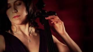 Inbal Segev - Kodly Cello Solo Sonata I Mvt