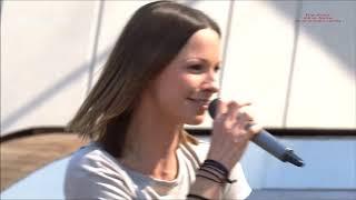 Christina Stürmer / In ein paar Jahren / [high decibel] / ZDF Fernsehgarten 19.08.2018