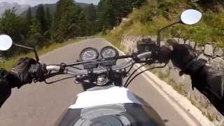FEAR IS NOT REAL - Motivational Motorcycle Video