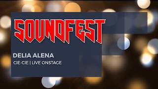 DELIA ALENA - CIYECIYE   MAJALENGKA SOUNDFEST 2017