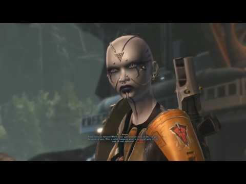 Swtor Lana Kills Agent Rane Kovach Doovi