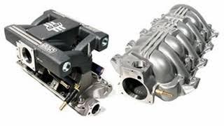 Intake Manifold in Automobile   Automobile Parts