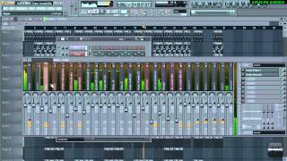 Hip Hop Beat [With Tupac Sample] Free MP3 Download + FLP