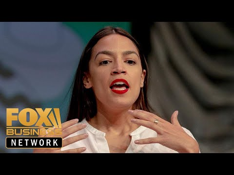 AOC's Green New Deal would cause another Great Depression: Andy Barr