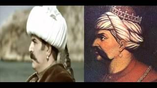 الشخصيات الحقيقية لحريم السلطان