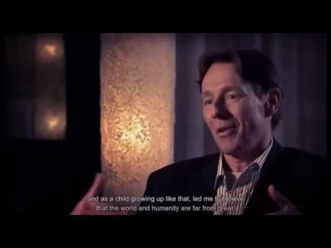 EX Bänker Ronald Bernards über Satanismus und rituelle Opferung von Kindern in der Finanz und Geschä