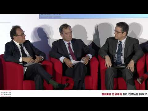 Climate and Trade - Business & Climate Summit 2016