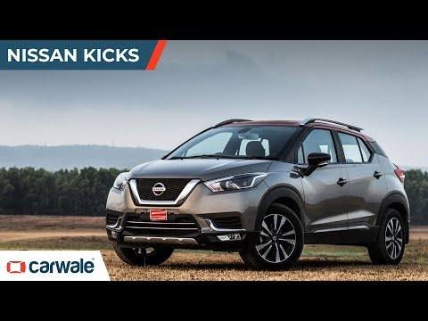 Nissan Kicks | Should it be your next car? | Test | 6 Minute Review | CarWale
