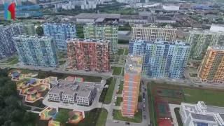 видео Аренда автобуса в Зеленограде