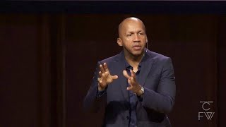 Grace, Justice, & Mercy: An Evening with Bryan Stevenson & Rev. Tim Keller