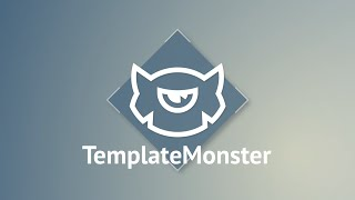 Welcome to the TemplateMonster's Family!