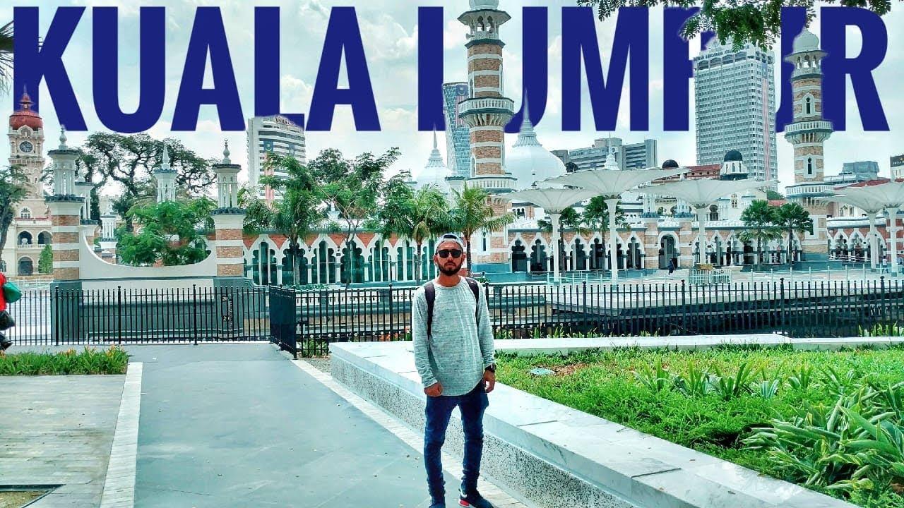 VLOG# 1 | Karachi To Kuala Lumpur | MALAYSIA VLOG