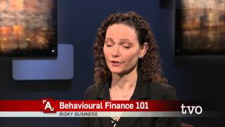 Lisa Kramer: Behavioural Finance 101
