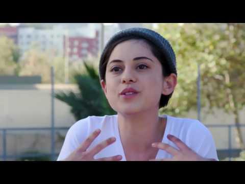 Rosa Salazar: CHIPS