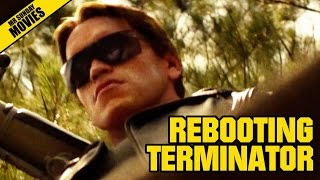 How Should THE TERMINATOR Be Rebooted?