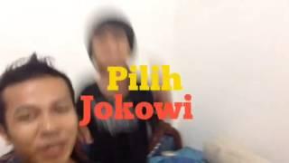 Salam 2 jari ft. Devita (4 tahun)