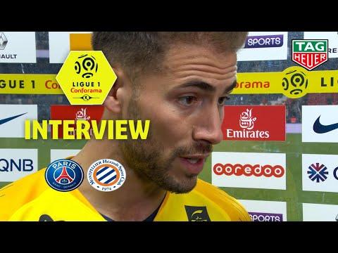 download Interview de fin de match :Paris Saint-Germain - Montpellier Hérault SC (5-1) / 2018-19