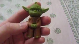 видео Флешка Звездные Войны 8-32Гб (Star Wars)
