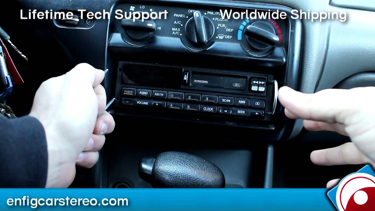 small resolution of ford contour stereo wiring harnes