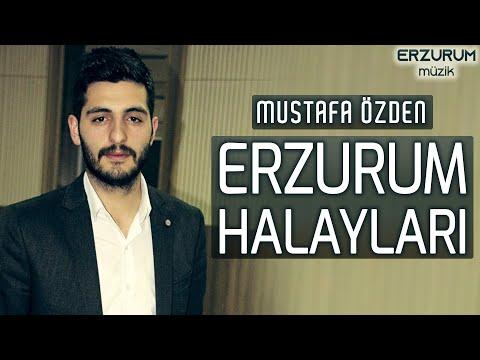 Mustafa Özden - Halay ( Ağır & Hızlı ) Erzurum Müzik © 2020 #YENİ