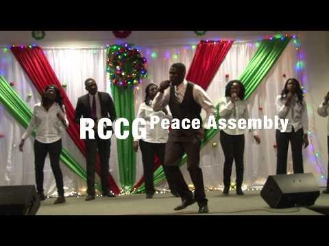 Yahweh (RCCG Peace Assembly)