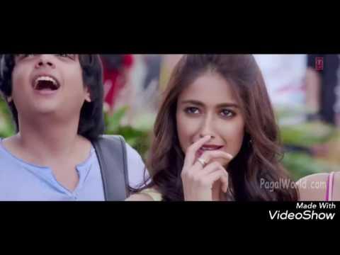 Divya rani nagpuri song by r