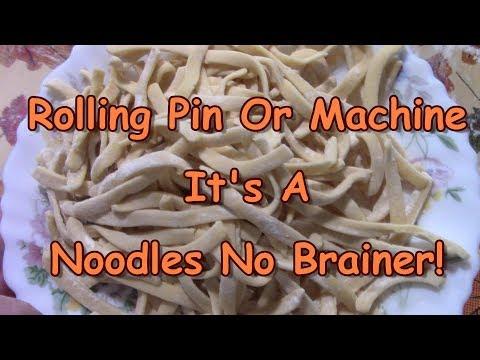 Noodle No Brainer