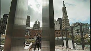 Going to San Francisco? Take some Google glasses