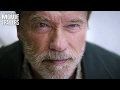 AFTERMATH Trailer - Arnold Schwarzenegger is out for revenge