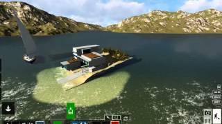 Lumion 3D + SketchUp - 2 часть