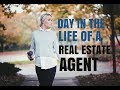 Average Day in the life of a NEW Real Estate Agent