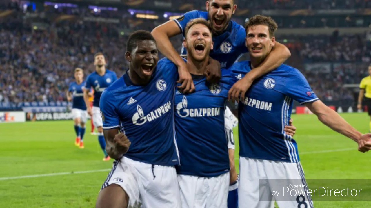 Schalke 04 2017