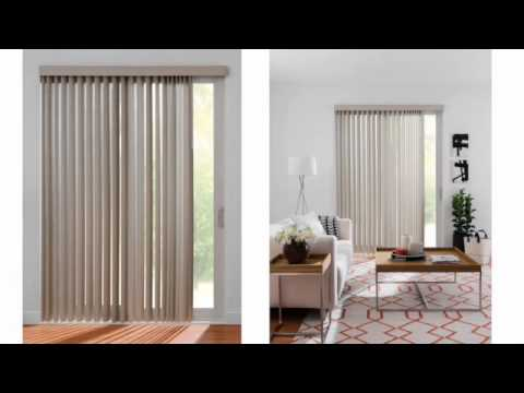 How To Choose Window Treatments real simple- how to choose your window treatments - youtube