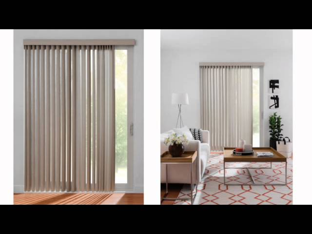 Real Simple- How To Choose Your Window Treatments
