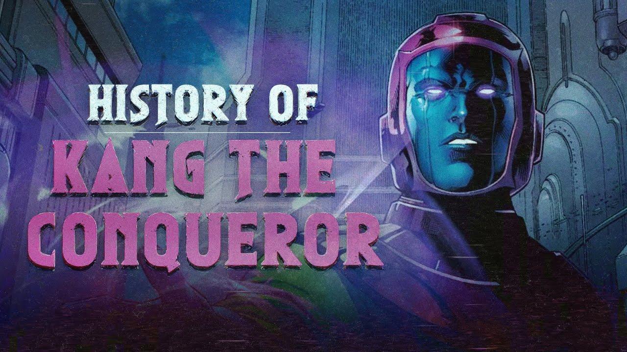 History of Kang The Conquerer