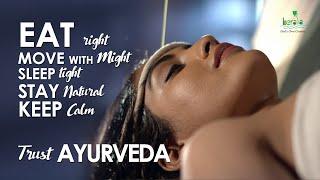 Ayurveda - Total Rejuvenation of Body and Mind