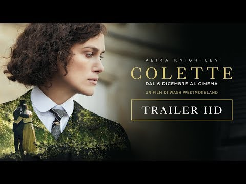 """Colette (2018) - Trailer ufficiale 60"""""""
