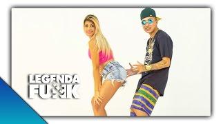 MC Naldinho - Bumbum Chavosa (WebClipe Oficial) (DJ Jorgin)
