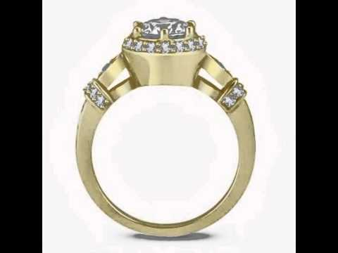 Wholesale Diamond Rings Online Store in New York City