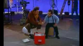 Seinfeld: Rock, Paper, Scissors thumbnail