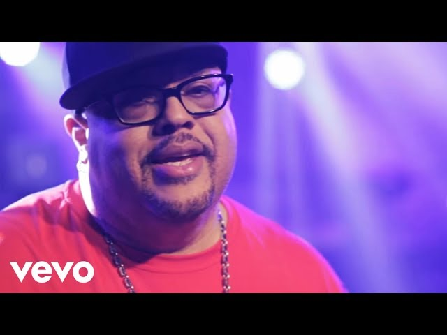 I will Trust- Fred Hammond (appearance by Emerald Khan)