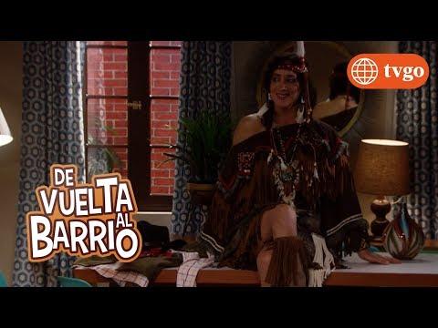 De Vuelta al Barrio 22/05/2018 - Cap 205 - 5/5