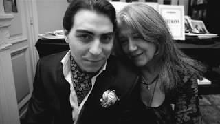 Gezalius and Martha Argerich - Schumann Violin Sonata no.1 - Grammy nominated Live Recording !!!