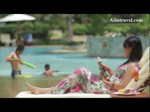 Holiday Inn Resort Batam, Indonesia - Corporate Video by Asiatravel.com