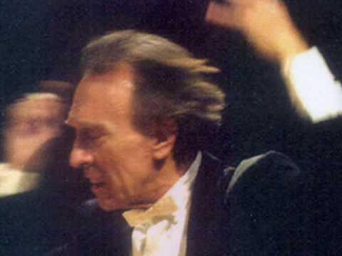 Symphony No 2 in D major, Op 36 4 Allegro molto. Claudio Abbado