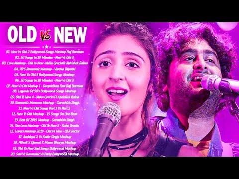 old-vs-new-bollywood-mashup-songs-2020- -new-romantic-hindi-songs,90's-live-mashup_hindi-mashup-2020